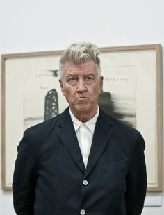 David Lynch: 'If someone wanted to remake Eraserhead, I might shoot them. If I had a gun.' Photograph: East News/REX (Source: The Guardian)