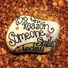 Be the reason, by Lene Mortensen