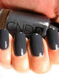 Nails Shellac Opi Shades For 2019 Shellac Nail Colors, Fall Nail Colors, Shellac Nails, Gel Nail Polish, Nail Colour, Minion Nails, Nail Design Spring, Acryl Nails, Winter Nails