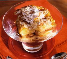 Are you looking for an authentic German dessert? You found the German Apple Flan Dessert and we are sure that you will love it! It's a proven German recipe.