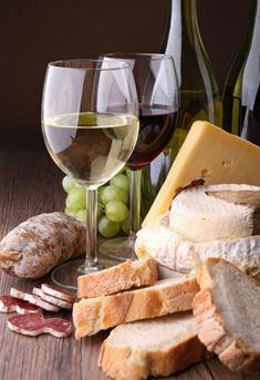 Pour un mariage heureux entre le vin et le fromage