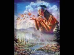 Amazing Grace Cherokee version by Walela   I am Cherokee Indian..doesn't matter what language it's done in, it's beautiful..