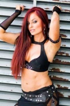 Christy Hemme-tna pictures