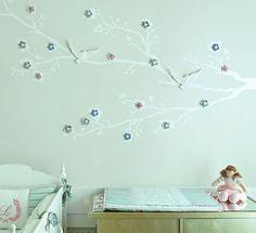 10 ideias de decoração para quarto de bebê