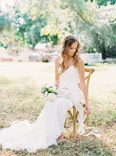 Beautiful bride: Photography: Hunter Ryan - http://hunterryanphoto.com/