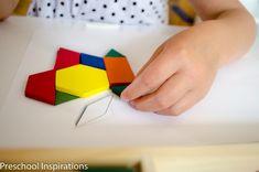 Pattern DIY блок игры