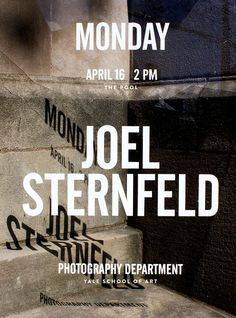 Joel Sternfeld and Richard Misrach - Jessica Svendsen