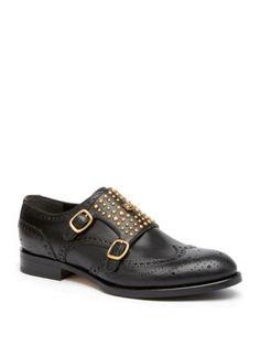 3e3e0f028c3 Apron Pointed Shoe For Men om BRAND CRUZ. Mens Wingtip Shoes