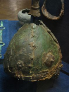 Norse Viking Helmet by Viking Rune, via Flickr