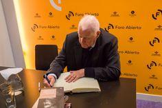 Joseph Pérez - Premio Príncipe de Asturias 2014 de Ciencias Sociales