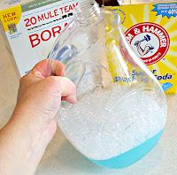 No-Grate Homemade Laundry Soap Good for as HE detergent also