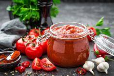 Cospřebytkem rajčat? Zamrazit, zavařit, usušit - Proženy