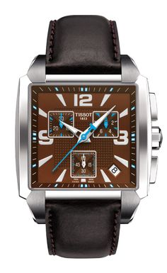 Tissot Tissot Quadrato Mens Watch T0055171629700 sale
