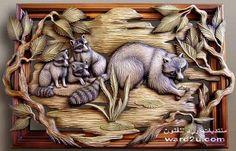 www.ward2u.com-wood-carving-petr-nosikov - Amal Neiazy - Picasa-Webalben