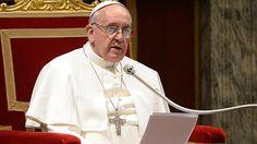 El Papa Francisco felicita al pueblo judío con motivo del año nuevo - Diario Judío: Diario de la Vida Judía en México y el Mundo