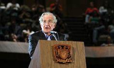 Τσόμσκι: Υπάρχει οργανωμένο σχέδιο για την καταστροφή της Ελλάδας από Ευρωπαϊκή Ένωση και ΔΝΤFoulsCode Noam Chomsky, Ant Crafts, Donald Trump, Greek History, Blog, Athens, Bitterness, Dark, News