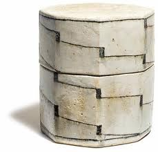 Gertrud Vasegaard is pretty much as steeped in Danish ceramics tradition as you can get. A third-generation potter a. Ceramic Boxes, Ceramic Clay, Ceramic Painting, Ceramic Pottery, Pottery Art, Modern Ceramics, Contemporary Ceramics, Royal Copenhagen, Native American Pottery
