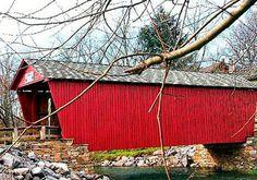 Logan Mills Bridge  Clinton County, PA