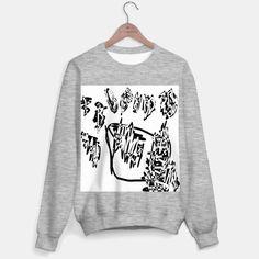 new project Bluza standard Graphic Sweatshirt, Live, Sweatshirts, Sweaters, Fashion, Moda, Fashion Styles, Trainers, Sweater