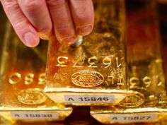Gold bars paintings and jewelry seized in tax evasion raids across Europe  and Britain is investigating a mystery global financial institution'