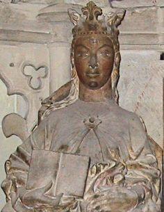 Edgitha (auch Eadgyth, Editha, Edgith oder Edith; * 910 in England; † 946  Ottos Brautschau: Nachdem die zwei Halbschwestern Edgith und Edgiva des englischen Königs Æthelstan ( und Tochter des angelsächsischen Königs Eduard des Älteren und Ælflaedas) an den Hof Heinrichs I. gereist waren, wurde Edgith als Braut für Otto ausgewählt. Ihre Schwester heiratete in das Königshaus von Hochburgund ein. Nach der Heirat Ottos erhielt seine angelsächsische Gemahlin Edgith 929 Magdeburg als Morgengabe.
