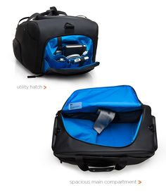 71bbf2b311d5 KP Duffle - The Ultimate Travel Bag by Keep Pursuing —Kickstarter Ultimate  Travel