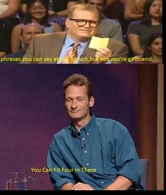 whose line is it anyway-BLC-miss this show...it was LMAO all the time
