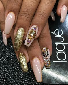 Nails By: Laque' Nails Bar