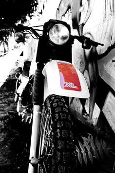 #motorcycle #restoring #customizing  #honda #XL185  By https://www.facebook.com/lazaros.alexakis.1 http://stoma-tou-lykou.blogspot.gr