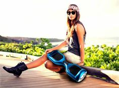 Online Cheap Smart Balance Wheel Smart Wheel Balance Wheelbarrow Chariot Scooter Self Balancing Electric Unicycle By Dh_outlets Gifts For Your Girlfriend, Your Girlfriends, Two Wheel Scooter, Unicycle, Electric Scooter, Wheelbarrow, Best Self, Online Shopping Stores, Diy Planters