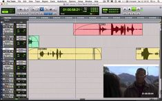 Dialogue Editing for Motion Pictures, by John Purcell, Part 2: Basic Transitions