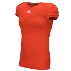 Adidas Mens Techfit Primeknit Football Jersey XL Collegiate Orange, Size: X, Col Org Non Sld Tennessee Football, Football Girls, Adidas Football, Football Jerseys, Fall Football Outfit, Football Fashion, Football Outfits, World Cup Jerseys
