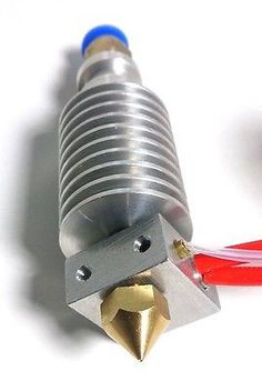 BOWDEN All Metal hotend for ABS for E3D or j-head type filament extruder 3.0mm