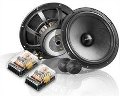 #Eton RSR160 - 16,5cm #composet van Eton Car Hifi. In een #test weer de beste Auto #speakers in de hogere klasse. Met de RSR presenteert Eton #luidsprekers met hoogwaardige klankeigenschappen. Volle krachtige bas, frisse hoge tonen met veel detail. Een zeer neutrale en lineare speaker set, met een gebalanceerd klankkarakter. Absoluut gecontroleerde en krachtige muziekweergave maken de RSR 160 een betaalbare topset.