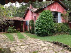 Casa linda no Vale das Videiras