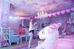 Unicorn Cafe, Bangkok