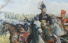 Immagini del mondo ai tempi di Napoleone Bonaparte e del Primo Impero (18 maggio 1804 - Aprile 1814)