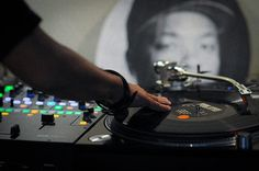 Record Collector: DJ Mel - Urban Outfitters - Blog