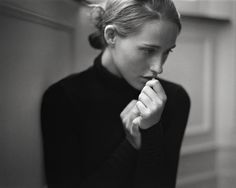 Portrait Photography by Jan Scholz