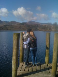 lake district love