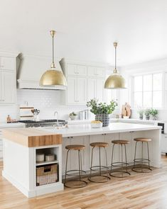 Supreme Kitchen Remodeling Choosing Your New Kitchen Countertops Ideas. Mind Blowing Kitchen Remodeling Choosing Your New Kitchen Countertops Ideas. Home Decor Kitchen, New Kitchen, Kitchen Dining, Kitchen Ideas, Kitchen Cabinets, Awesome Kitchen, Kitchen Sink, Updated Kitchen, Decorating Kitchen