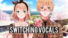 Nightcore - Closer「Switching Vocals」 - YouTube