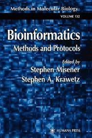 Bioinformatics: Methods And Protocols (Methods In Molecular Biology) (Hard Bound)