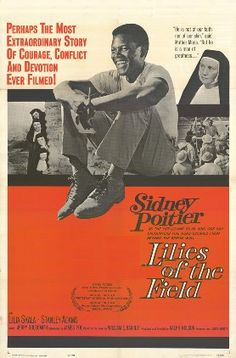 Lilies of the Field -1963