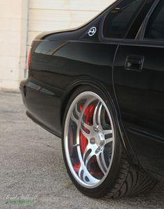 94 SS, CCW, Wilwoods - Chevy Impala SS Forum 96 split 5 star wheels billet