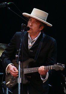 Bob Dylan - Azkena Rock Festival 2010. (Follow this link for a follow-up interview to his Musicares speech. Very interesting. rw) http://www.bobdylan.com/us/news/post-musicares-conversation-bill-flanagan