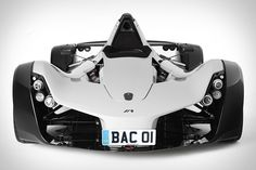 Ok.  Screw the Jeep.  I'm getting this....(No, not really)  BAC Mono