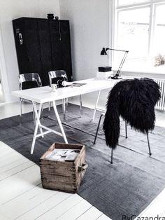 ByCazandra | workspace