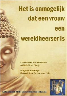 Even een kaart zonder begeleidend commentaar. http://www.dharma-lotus.nl/lotuskaarten.asp
