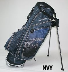 66db245c6383 Callaway Warbird Xtreme Stand Bags Navy - http   golf-stuff.org